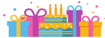 Urodzinki tematyczne